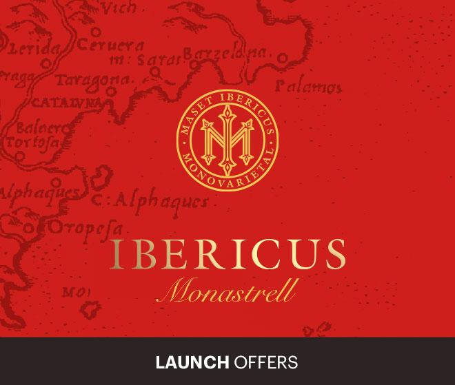 Monastrell Ibericus