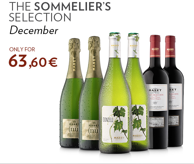 The Sommelier Selection