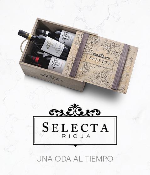 Nuevo Selecta Rioja