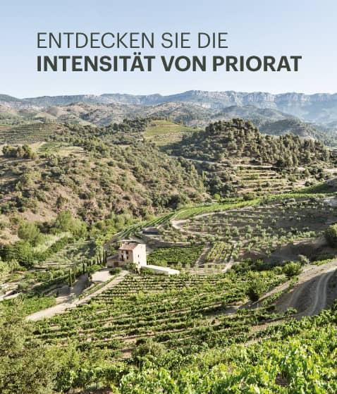 Priorat Sortiment von Bodegas Maset