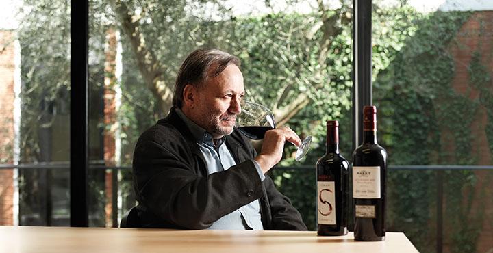 Las 5 características básicas de un vino