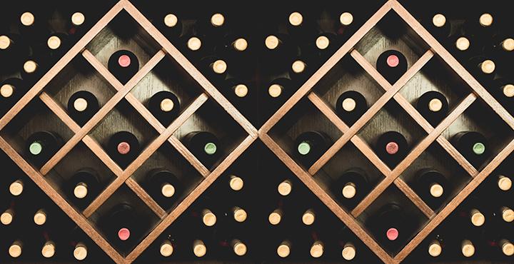 ¿Sabes cómo conservar el vino en casa?