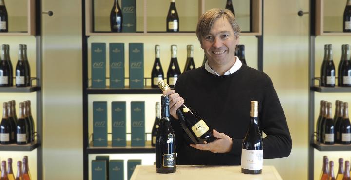 3 vins de Maset guardonats en els premis Vinari 2020