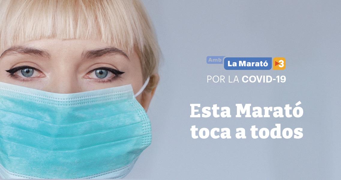 Bodegas Maset colabora con La Marató de TV3 2020