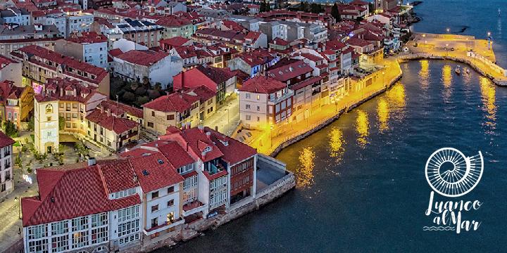 Maset se convierte en la bodega oficial del festival Luanco al Mar