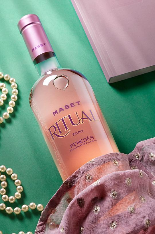 Ritual rosat