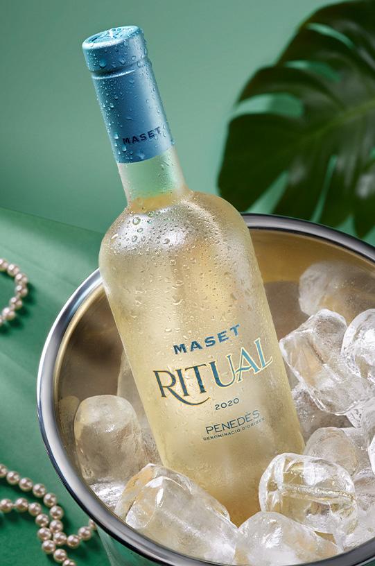Ritual blanc