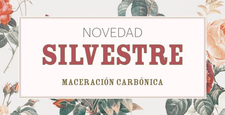 Nuevo vino tinto Silvestre de Bodegas Maset