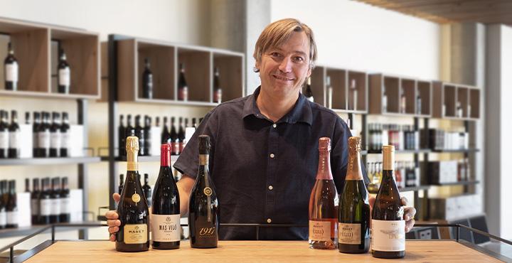 Seis vinos de Maset premiados en Decanter 2021