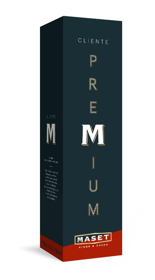 Caja sorpresa Cliente Premium