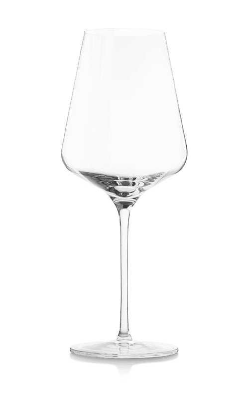 Gran Sommelier wine glass