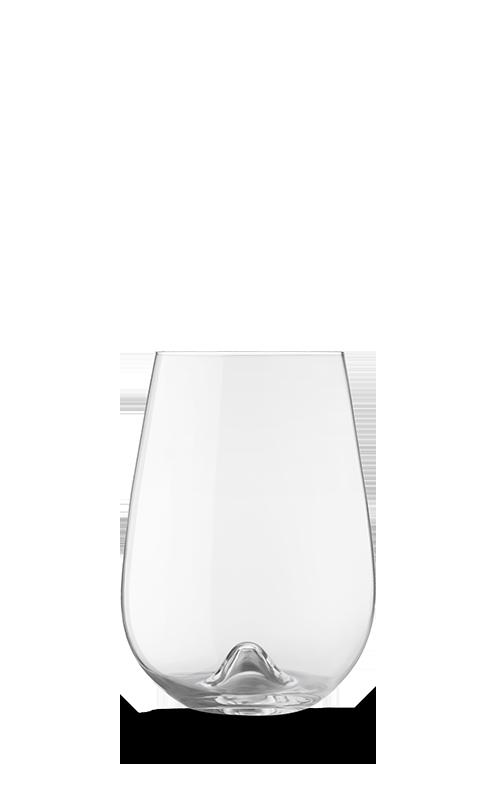 Petit Sumiller O2 wine glass