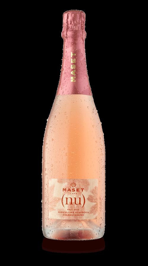 Brut Rosé Nu