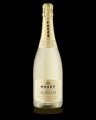 Aurum from Maset Winery