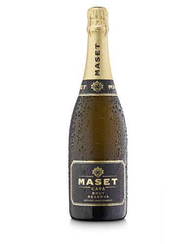 Brut Reserva from Maset Winery