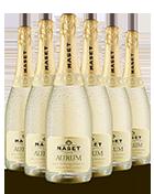 6 bottles Aurum de Bodegas Maset