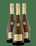 3 bottles L'avi Pau de Bodegas Maset