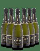 6 bottles Brut Nature Reserva de Bodegas Maset