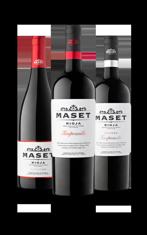 Selección Rioja