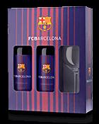 Crianza FC Barcelona