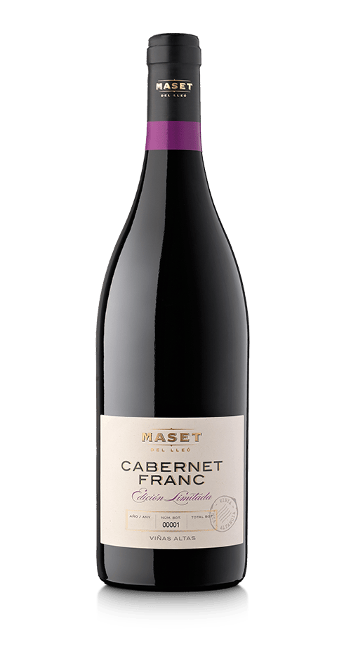 Cabernet Franc from Maset Winery