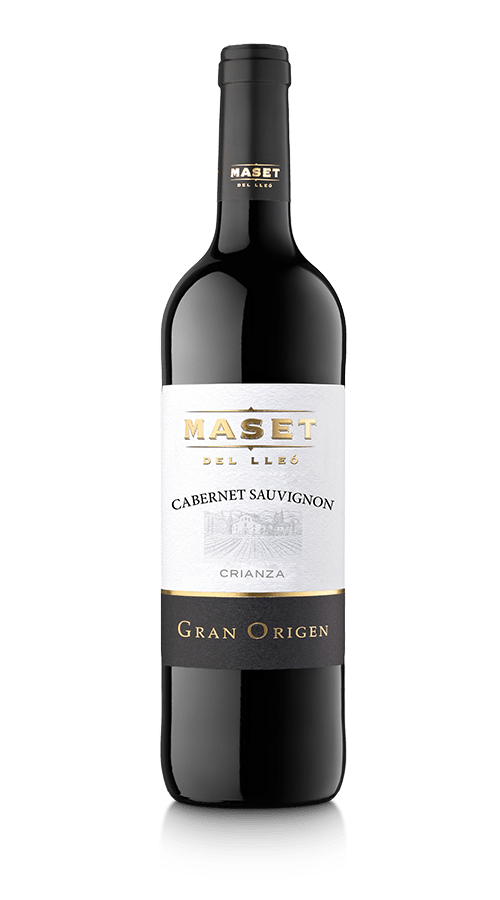 Gran Origen from Maset Winery