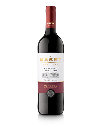 Cabernet Sauvignon from Maset Winery