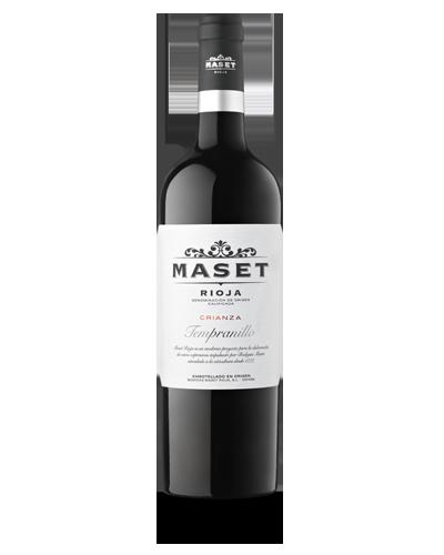 Crianza (Rioja) de Bodegas Maset