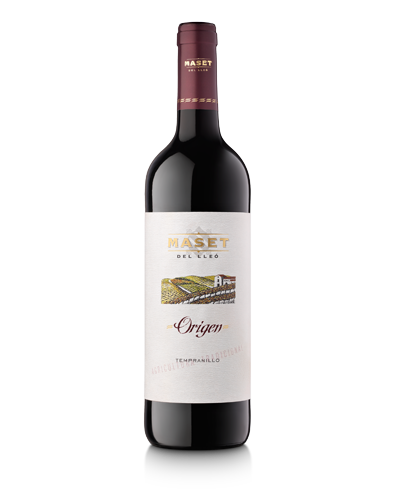 Origen from Maset Winery