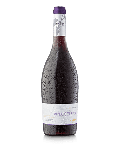 Viña Selena from Maset Winery