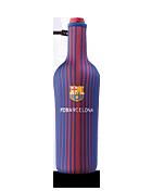 Crianza FC Barcelona mit Neoprenhülle